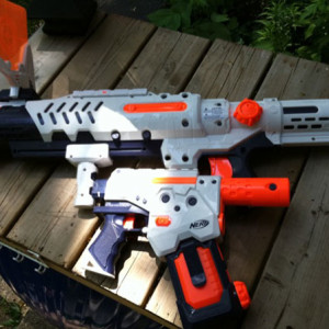 Best Super Soaker