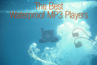Best Waterproof MP3 Players