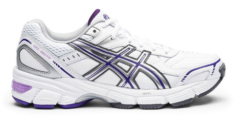 The Best Asics Zumba Shoes for 2013