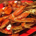 Best Way to Reheat Crab Legs
