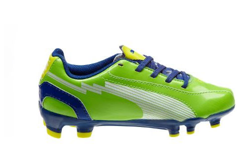 Puma evoSpeed 5 Soccer Cleat