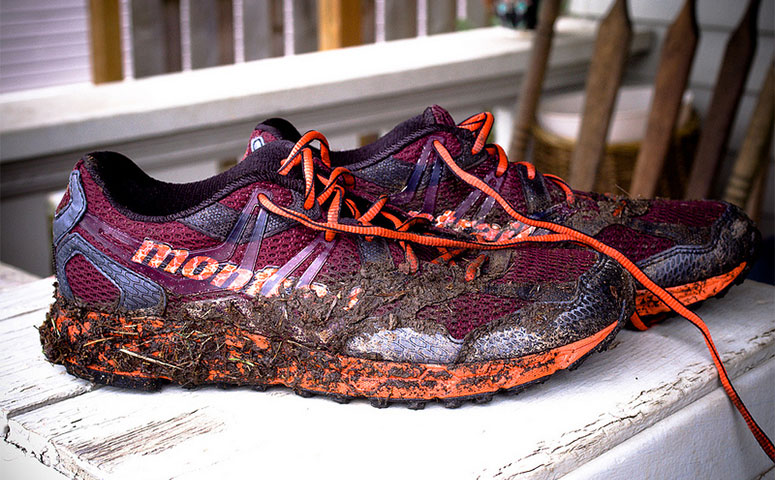Best way to wash muddy running shoes clean muddy running shoes ccuart Gallery
