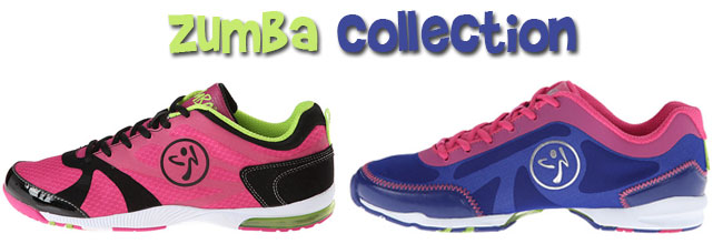 zumba-collection