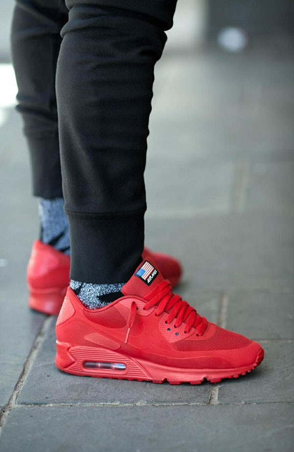 Air Max 90 Hyperfuse Solar Red beardownproductions.co.uk