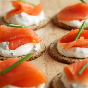 How to freeze smoked salmon