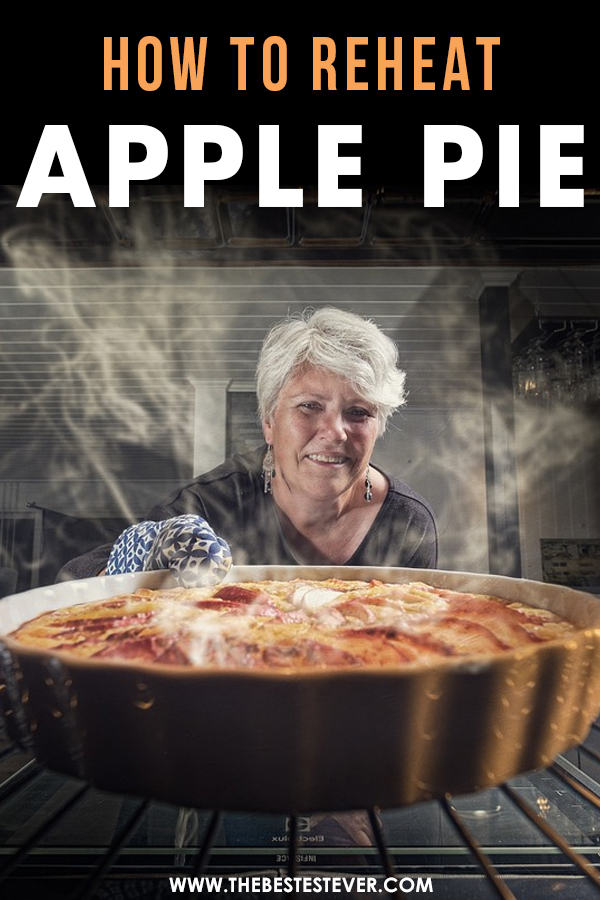 Reheating Apple Pie