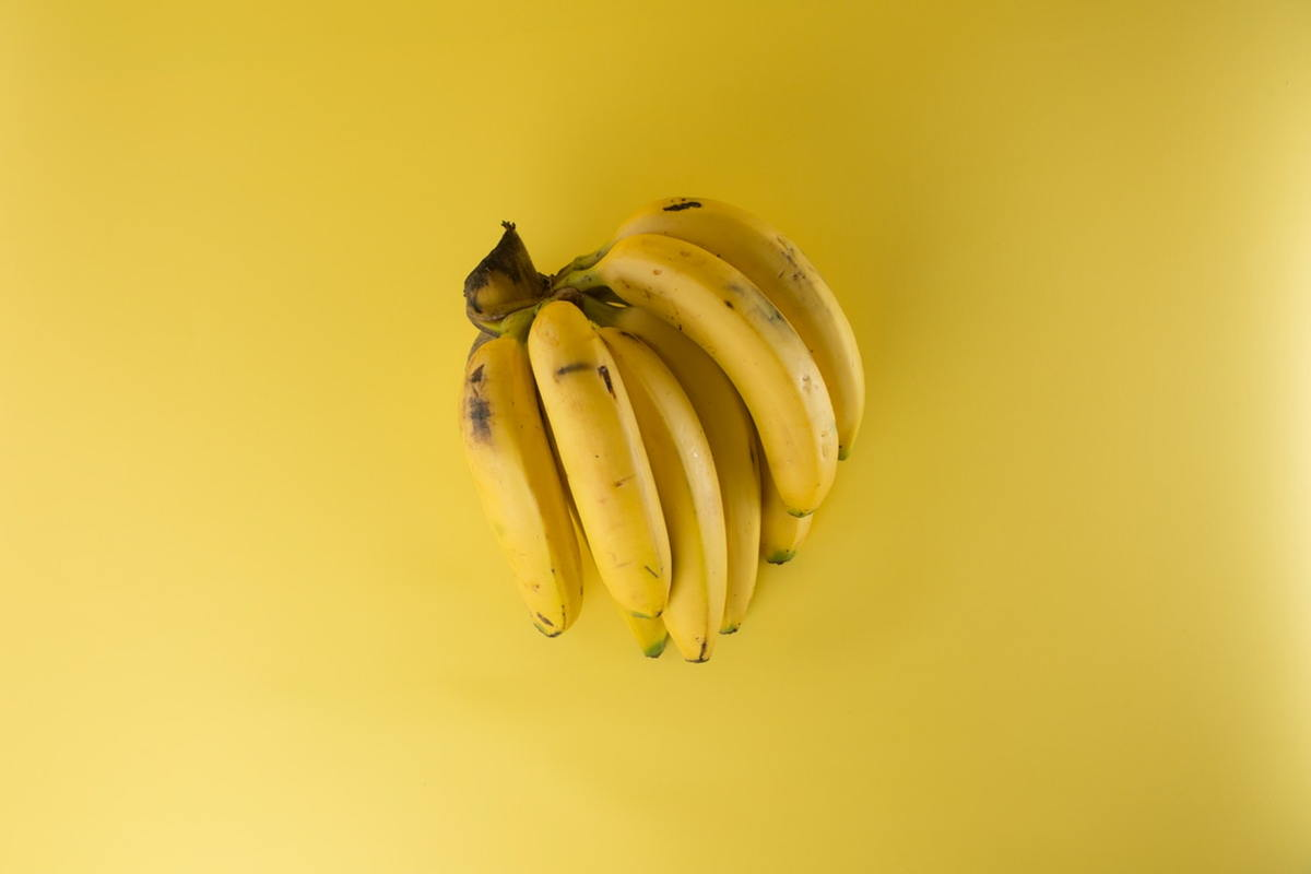 How to Freeze Bananas Properly