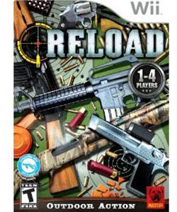 Nintendo Wii Reload