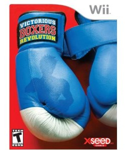 Victorious Boxers Revolution