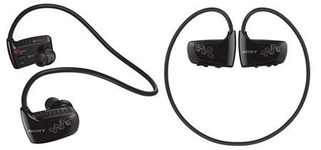 Sony NWZW262BLK 2gb