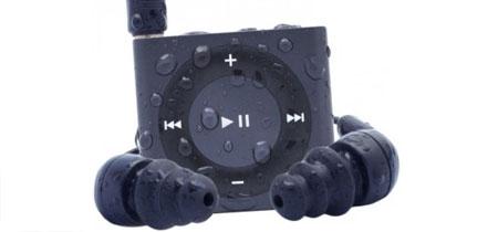 Waterfi Ipod Shuffle