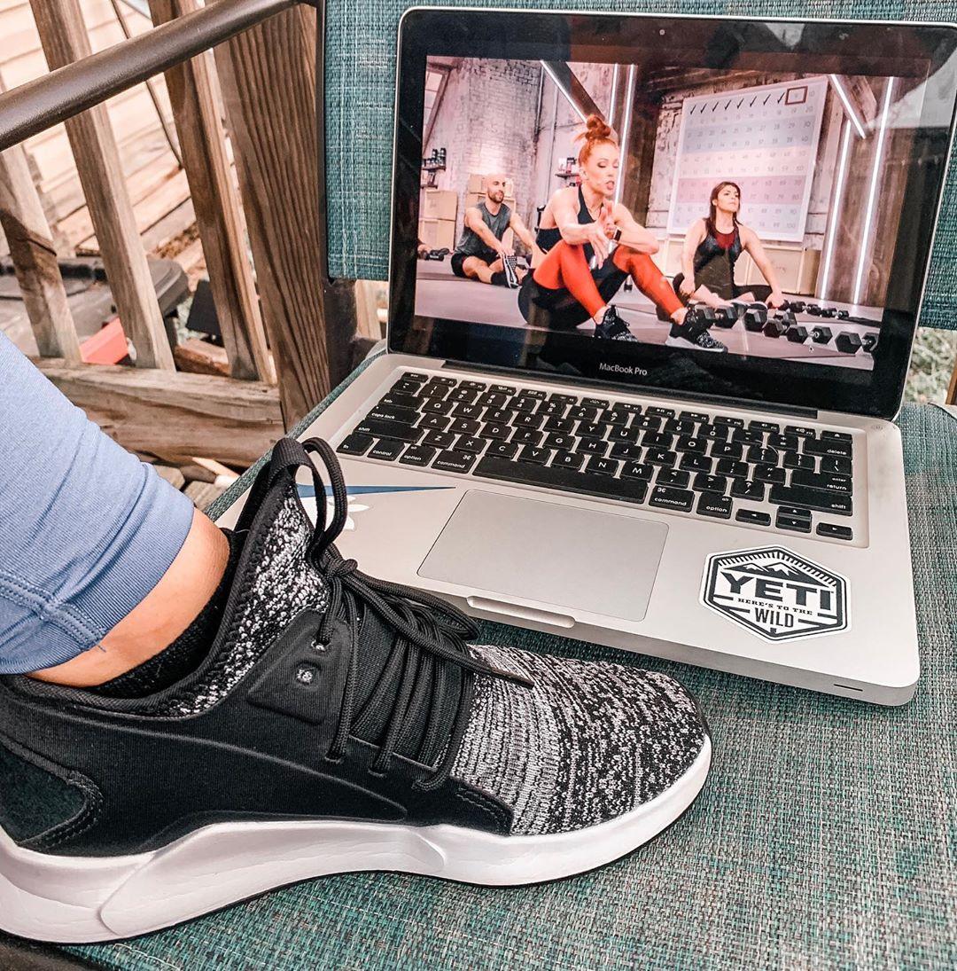 Reebok Zumba Shoes 2019