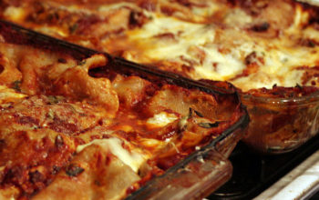 Best Way to Reheat Lasagna: A Step-by-Step Guide