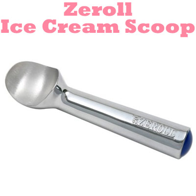 Zeroll Ice Cream Scoop
