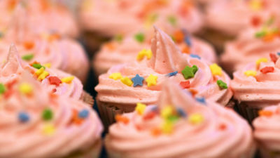 The Best Way to Freeze Cupcakes