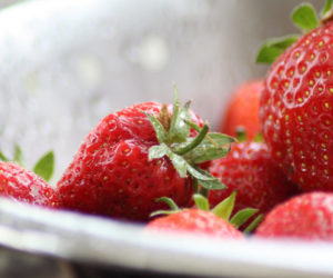 Best Way to Store Strawberries in the Fridge & Keep Them Fresh!