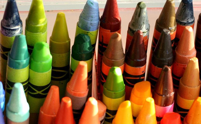 Best Way to Sharpen Crayons