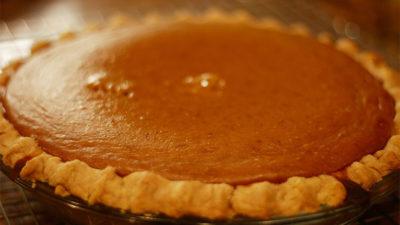 Best Way to Reheat a Pumpkin Pie