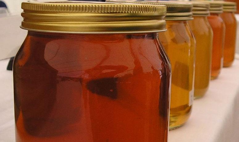 Best Way to Store Honey