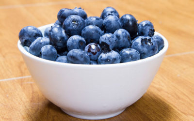 How to Wash Blueberries Properly (Step-by-Step Guide)