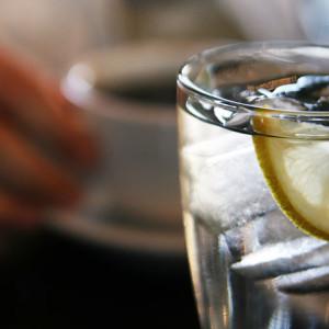 Best Way to Make Lemon Water