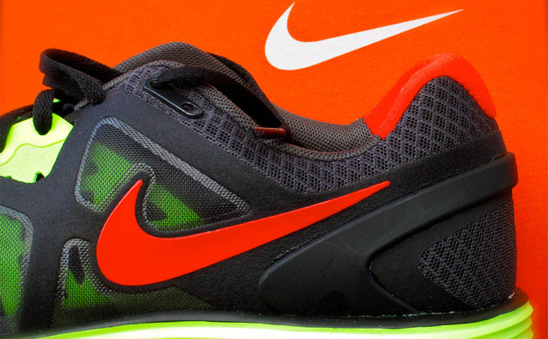 Nike Dance Shoes