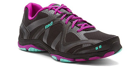 7401a140f726 The Ryka Influence are excellent shoes for Zumba and by looking at the  reviews