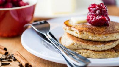 Best Way to Reheat Pancakes