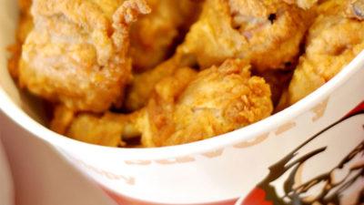 Best Way to Reheat KFC