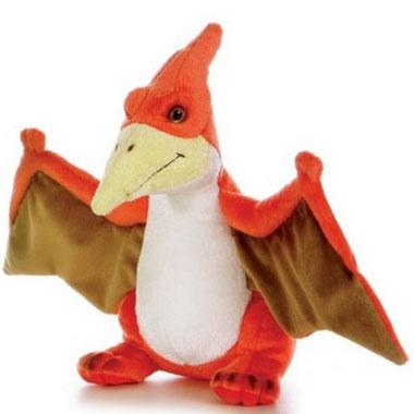 Aurora-Plush-Pteranodon