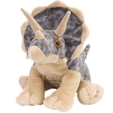 Wild-Republic-Cuddlekin-Triceratops