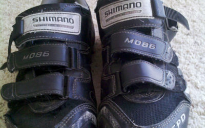 An In-depth Look at Shimano Spin Shoes