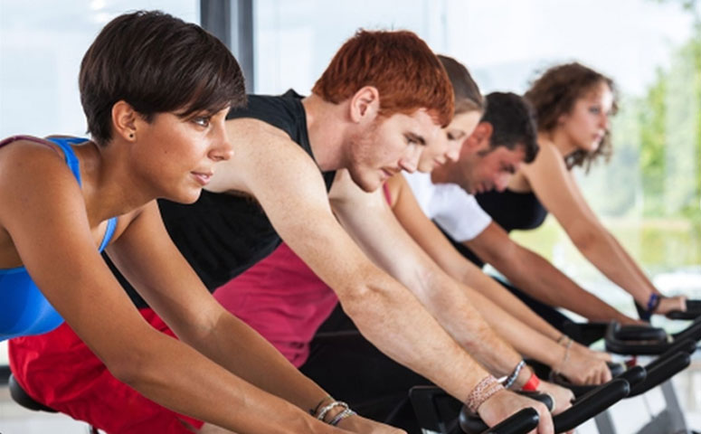 Best Shoes for Spinning Class