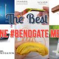 Iphone 6 Bendgate Memes