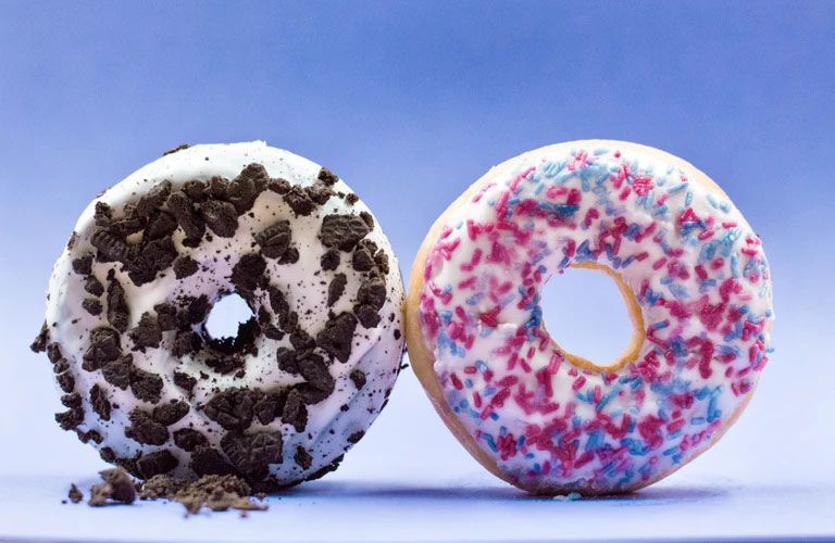 Simple Guide to Reheating Stale Donuts