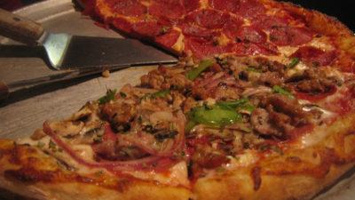 Best Temperature to Reheat Pizza