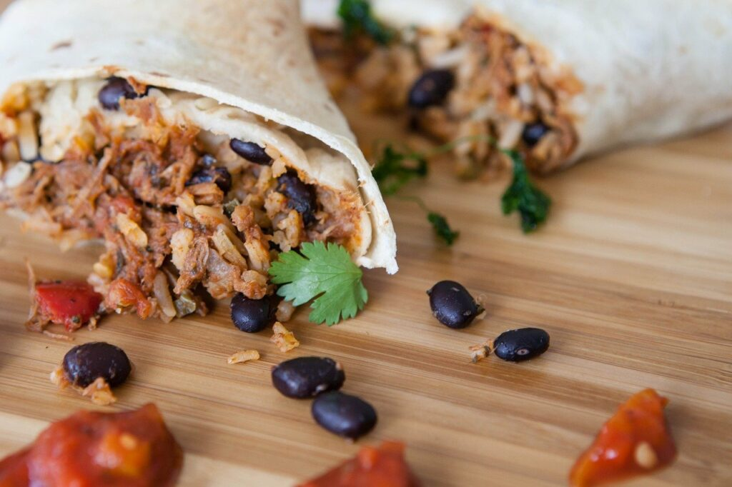 Best Way to Reheat a Burrito (2 Best Methods to Use)