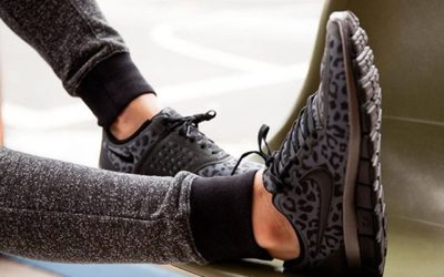 The Best Nike Leopard Shoes