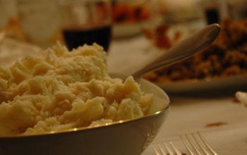 Can You Freeze Mashed Potatoes?