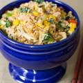 How to Reheat Fried Rice