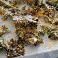 How to Store Kale Chips