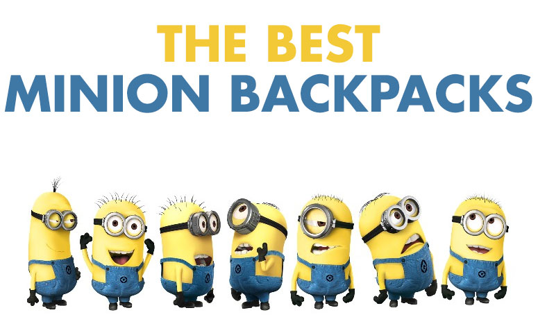 best-minion-backpacks
