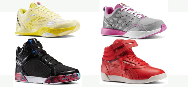 6b3c5f2df6b1 Best Zumba Shoes (March 2019)  A Must-Read Selection GuideThe Bestest Ever!