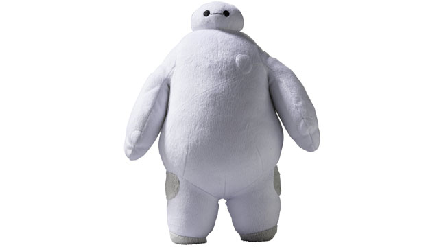 baymax-plush