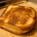 Delicious Looking Grilled Cheese Sandwich