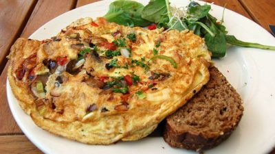 How to Reheat an Omelette: The Definitive Guide
