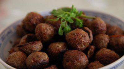 Best Way to Reheat Meatballs