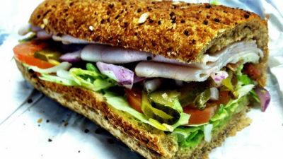 Best Way to Reheat a Subway Sandwich