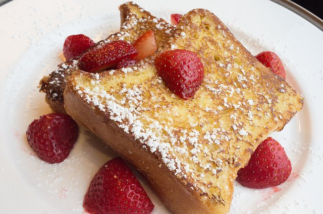 Best Way to Reheat French Toast