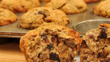 How to Reheat a Muffin So It's Perfectly Warm & Delicious